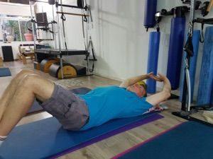 low pressure fitness pilates johannesburg